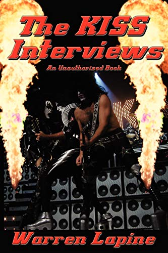 9781934451007: The Kiss Interviews