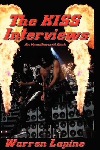 9781934451014: The Kiss Interviews
