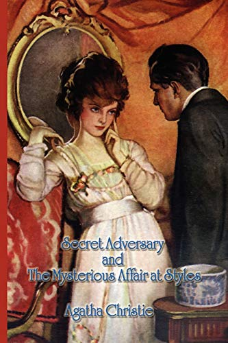 9781934451113: Secret Adversary and The Mysterious Affair at Styles