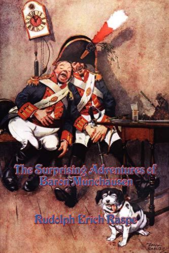 9781934451144: The Surprising Adventures of Baron Munchausen