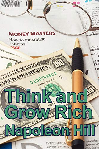 9781934451359: Think and Grow Rich