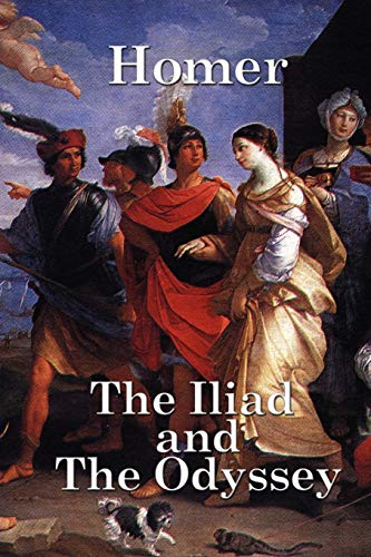 9781934451434: The Iliad and the Odyssey