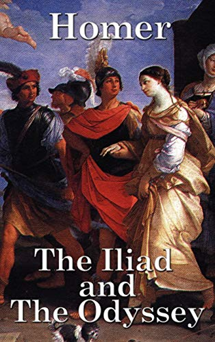 9781934451465: The Iliad and the Odyssey