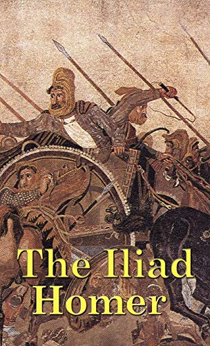 9781934451472: The Iliad