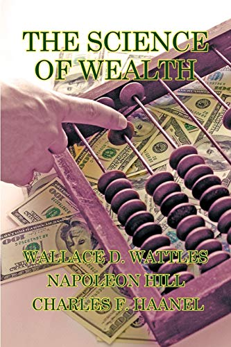 9781934451557: The Science of Wealth