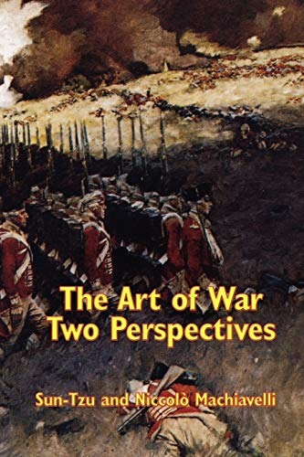 The Art of War: Two Perspectives (Paperback): Sun Tzu, Niccolo