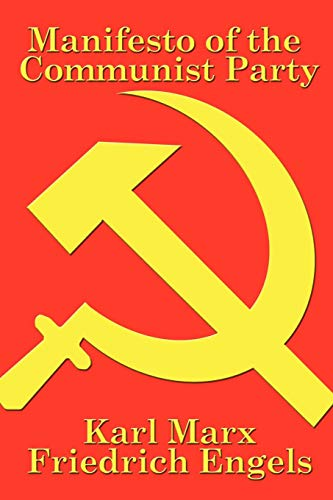 9781934451632: Manifesto of the Communist Party