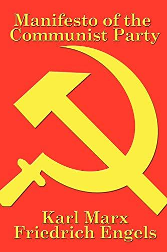 9781934451632: Manifesto of the Communist Party