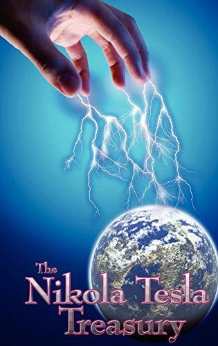 9781934451892: The Nikola Tesla Treasury