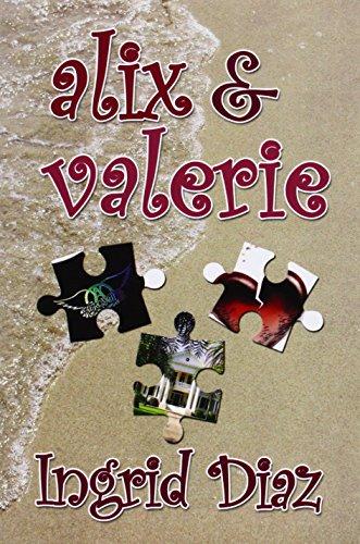 9781934452042: Alix & Valerie