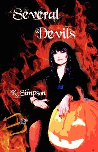 9781934452240: Several Devils