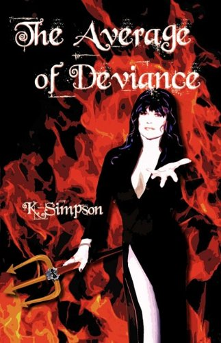 9781934452264: The Average of Deviance