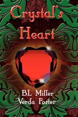 9781934452585: Crystal's Heart