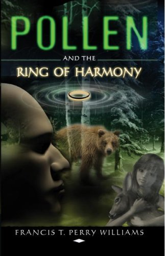 9781934454008: Pollen and the Ring of Harmony