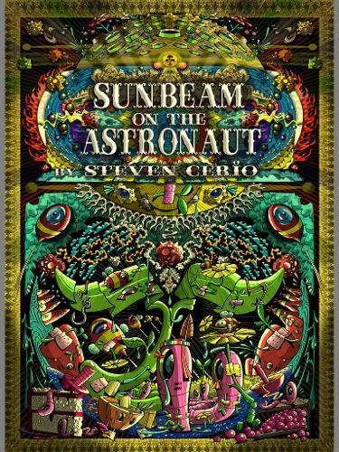 9781934460238: Sunbeam on the Astronaut