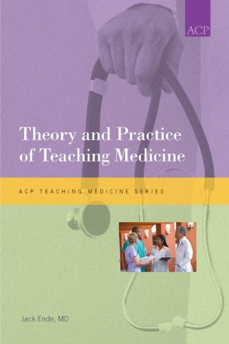 9781934465417: Theory and Practice of Teaching Medicine
