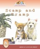 9781934470060: Scamp and Tramp (American Language Readers Series, Volume 2) by Guyla Nelson and Saundra Lamgo (2007-05-04)