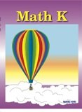 9781934470152: Math K Book 2 (American Language Series)