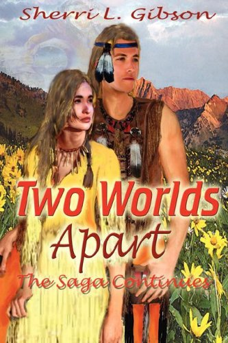 9781934475652: Two Worlds Apart: The Saga Continues