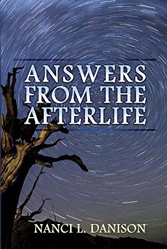 9781934482377: Answers from the Afterlife