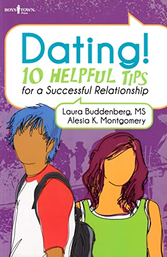 9781934490525: Dating: 10 Helpful Tips for a Successful Relationship