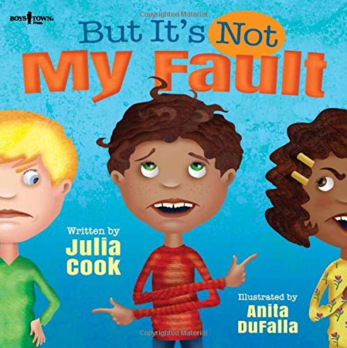 But It's Not My Fault! (Paperback)