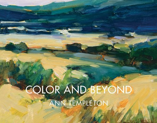9781934491058: Color and Beyond: Ann Templeton