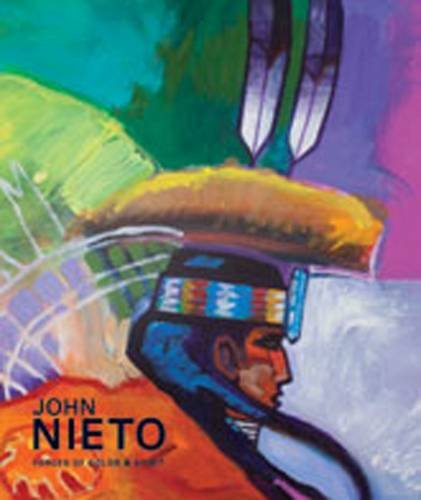John Nieto: Forces of Color and Spirit: Susan Hallsten McGarry