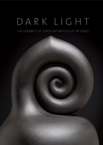 Dark Light: The Ceramics of Christine Nofchissey McHorse