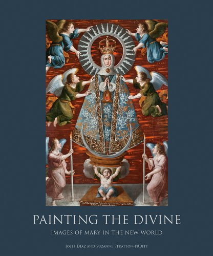 Painting the Divine: Josef Diaz, and Suzanne Stratton-Pruitt