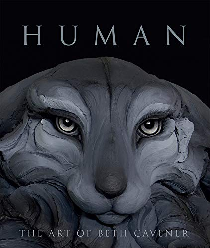 9781934491690: Human: The Art of Beth Cavener