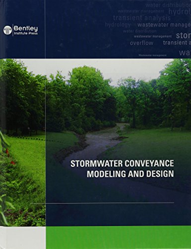 9781934493007: Stormwater Conveyance Modeling and Design