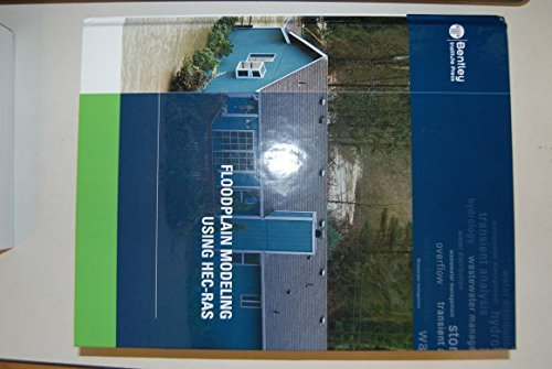 9781934493021: Floodplain Modeling Using HEC-RAS