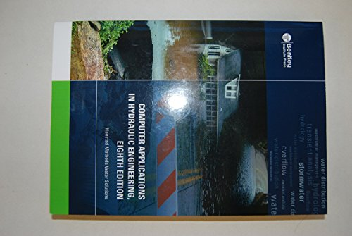 9781934493168: Computer Applications in Hydraulic Engineering