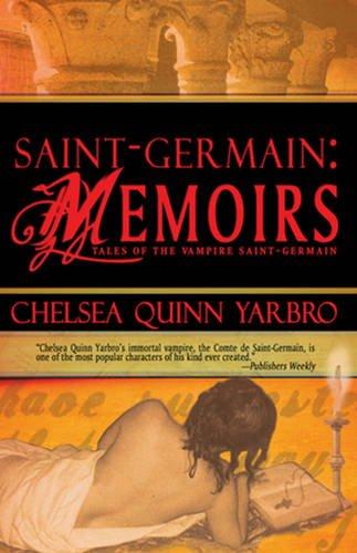 9781934501016: Saint-Germain: Memoirs