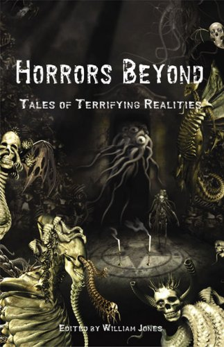9781934501030: Horrors Beyond: Tales of Terrifying Realities