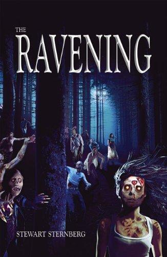 9781934501214: The Ravening