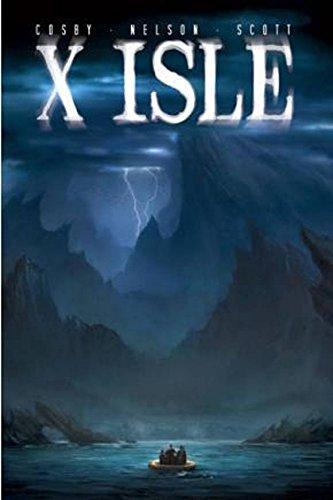 9781934506097: X Isle