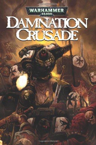 9781934506110: Warhammer 40,000: Damnation Crusade