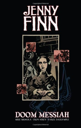 9781934506141: Jenny Finn