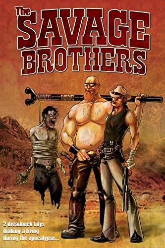 9781934506165: The Savage Brothers