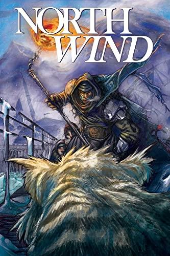 9781934506448: North Wind