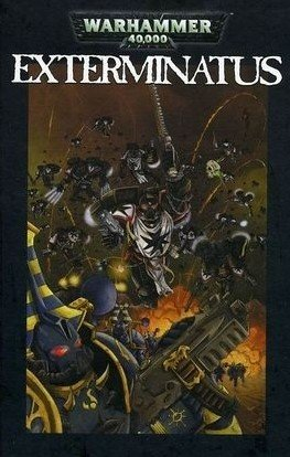 9781934506561: EXTERMINATUS (Limited Edition) (Warhammer 40,000)