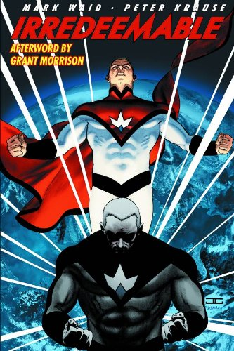 [signed] Irredeemable: Volume 1