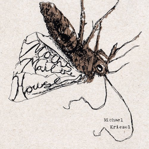 9781934513132: Moths Mail the House