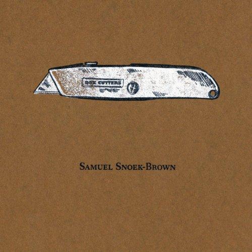 Box Cutters: Samuel Snoek-Brown