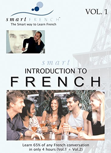 9781934519011: SmartFrench - Introduction to French, Vol.1