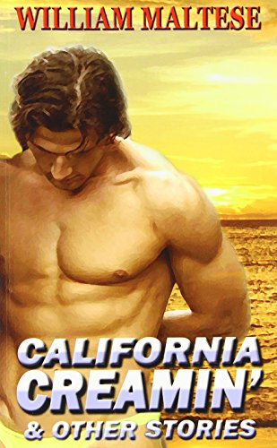 9781934531358: California Creamin' And other stories