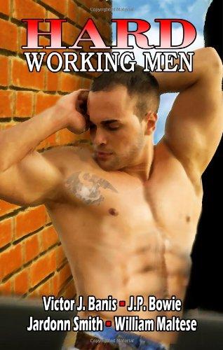Hard Working Men: Jardonn Smith