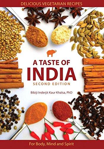 A Taste of India: Bibiji Inderjit Kaur